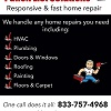 Punch List Solutions Home Repair